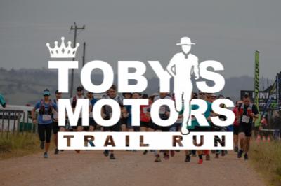 Toby's Motors Trail Run 2020