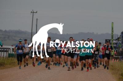 Royalston Trail Run 2020