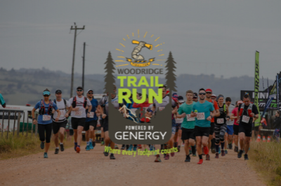 Woodridge Trail Run 2021