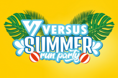 Versus Summer Run Party