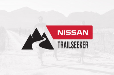 Nissan Trailseeker Trail Run #3 Wellington
