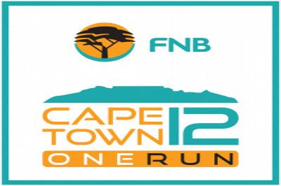 FNB Cape Town 12 ONERUN 2020