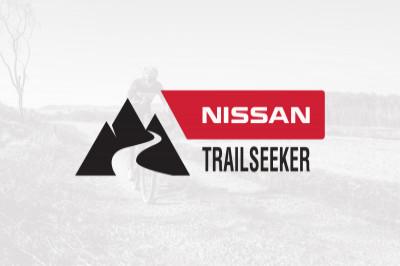 Nissan Trailseeker MTB Series #5 Van Gaalen