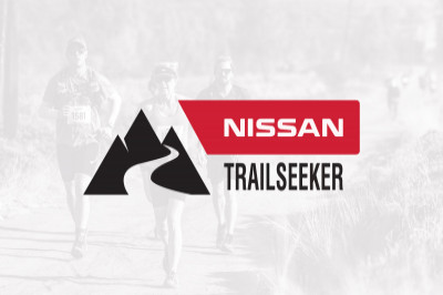 Nissan Trailseeker Trail Run Series#5 Van Gaalen