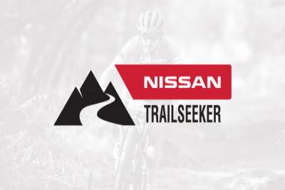 Nissan Trailseeker MTB #5 Cullinan