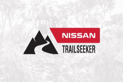 Nissan Trailseeker Trail Run Series #6 Cullinan