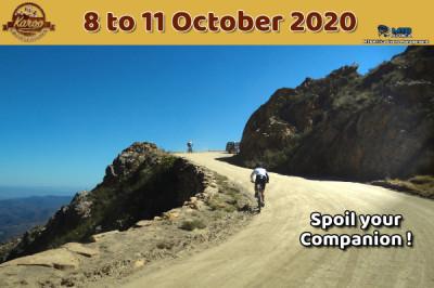 Karoo GravelGrinder 2020 October 8th