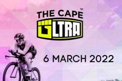 Cape Ultra Triathlon & Aquabike 2022