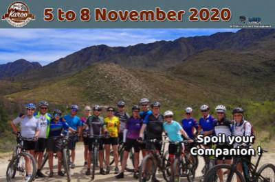 Karoo GravelGrinder 2020 November 5th
