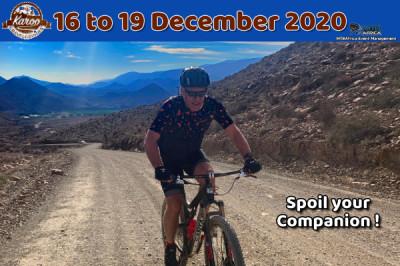 Karoo GravelGrinder 2020 December 16th