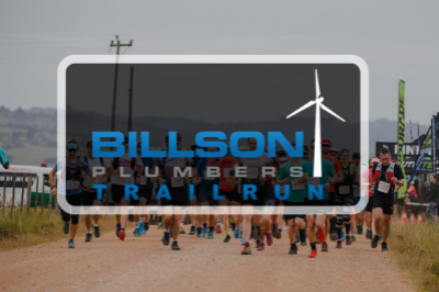 Billson Plumbers Trail Run 2021