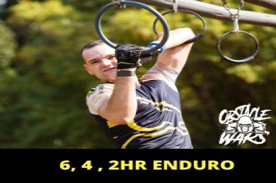 Obstacle Enduro Lap Race 4