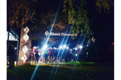 Black Diamond Night Trail Run 6 May 2020