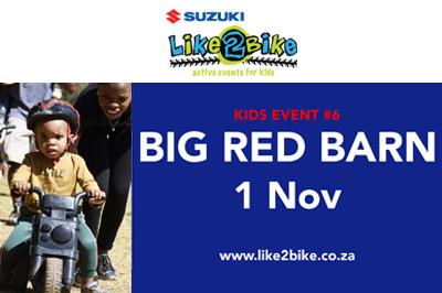 Suzuki Like2Bike Kids Event #6