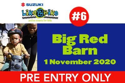 Suzuki Kids Like2Bike Event #6
