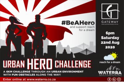 Gateway Urban Hero Challenge