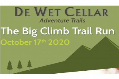 De Wet Cellar Trail Run