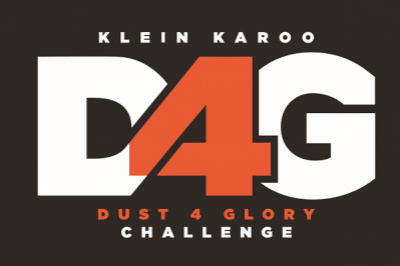 Klein Karoo Dust4Glory Challenge