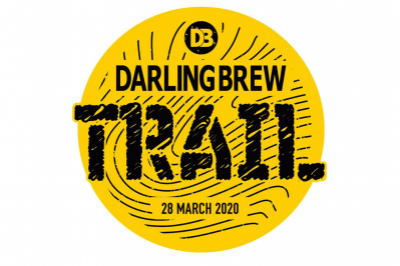 Darling Brew Trail Run