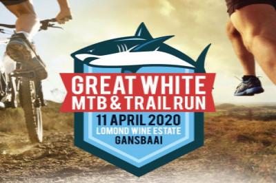 Great White MTB & Trail Run & Duathlon
