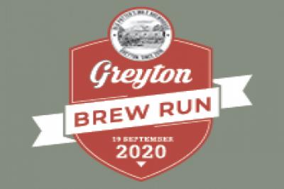 Greyton Brew Run 2020