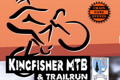 Kingfisher MTB & Trail Run Challenge 2020