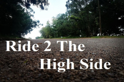 Ride to The High-Side