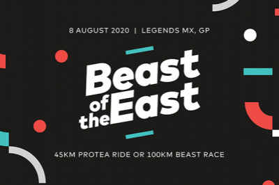 Beast of the East MTB