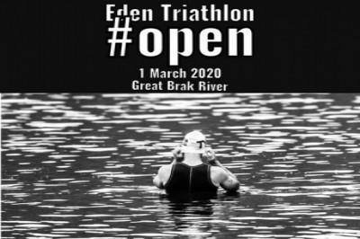 Eden Triathlon Event #Open