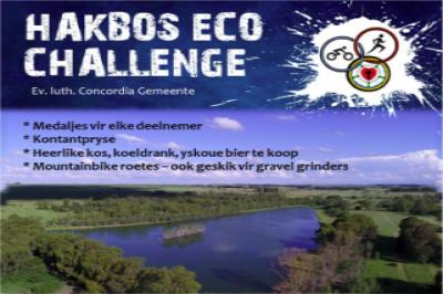 Hakbos Eco Challenge 2020