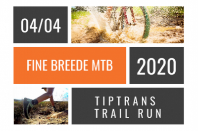 Tip Trans Trail Run