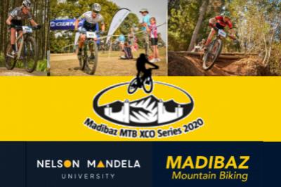 Madibaz MTB XCO Series 2020 #1 - Whip snake