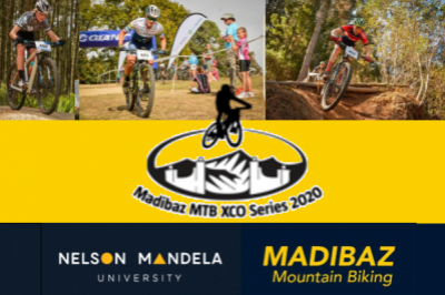 Madibaz MTB XCO Series 2020 #3 - Bergadder