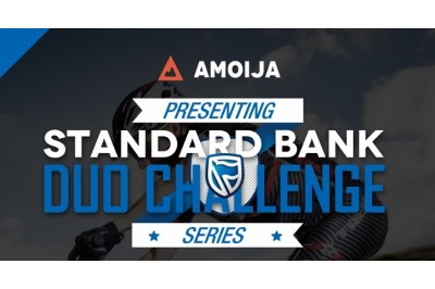 Standard Bank Duo & Trail Challenge #2