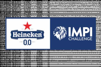 Heineken 0.0 IMPI Challenge #2 2020