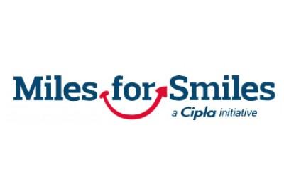 Miles for Smiles presented by Miltons Matsemela