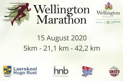 The Wellington Marathon