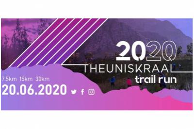 RunTheuniskraal 2020
