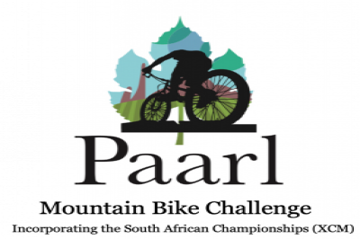 Paarl MTB Challenge Incorporating S.A National Mtb Champs (XCM)