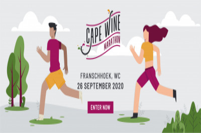 Cape Wine Marathon