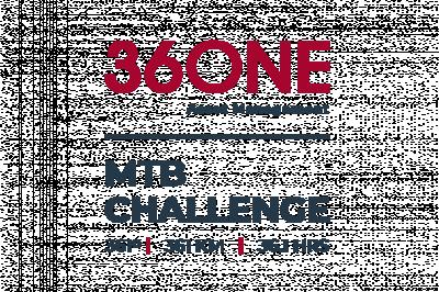 Virtual Race - The 36ONE MTB Challenge THE HALF