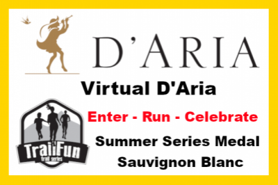 TrailFun Summer Series 1 of 4 : D'Aria