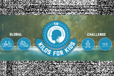 Kilos For Kids - Global Challenge