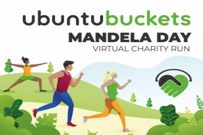 Ubuntu Buckets Mandela Day 10km