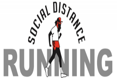 GoSport Social Distance Trailrun