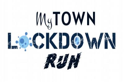 My Town Lockdown Run