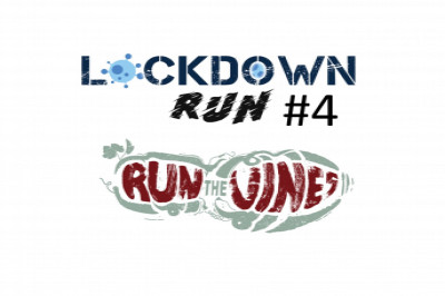 Lockdown Run #4