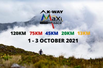 MaxiRace Cape Winelands 2021