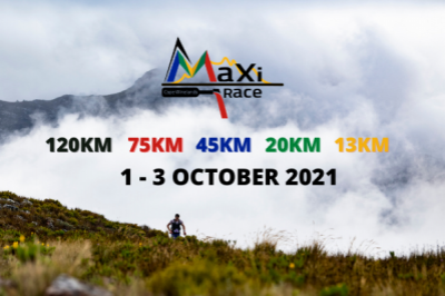 MaxiRace Cape Winelands 2021