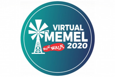 Virtual Memel Walk 2020